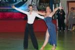 Cerco ballerino seriamente motivato!