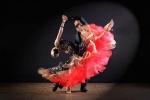 Cerco ballerino (Sicilia)